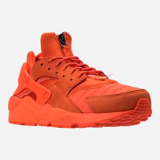 Nike Men's Huarache Run City Casual Shoes