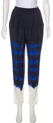 Stella McCartney High-Rise Skinny Pants w/ Tags
