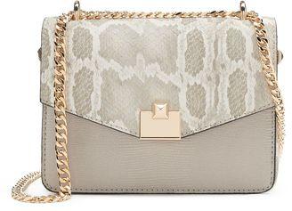Jennifer Lopez Hailey Crossbody Bag $79 thestylecure.com