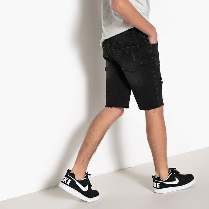 La Redoute Collections Boys' Bermuda Shorts