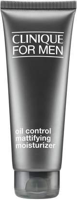 Clinique Oil Control Mattifying Moisturizer