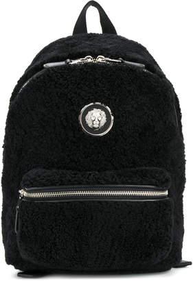 Versus all around zip backpack