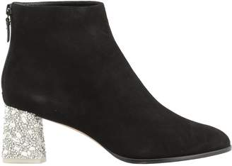 Sophia Webster Stella Mid Ankle Boot