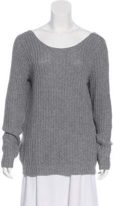 Leith Oversize Long Sleeve Sweater