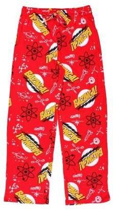 Theory The Big Bang Bazinga Adult Lounge Pants (Adult Medium)