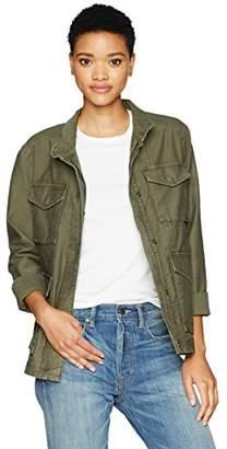 Vince Women's Military Jacket