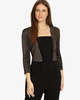 Phase Eight Shimmer Salma Knit Jacket