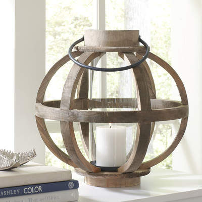 Wayfair Hollingsworth Lantern