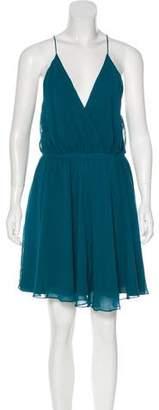 Mara Hoffman Sleeveless Silk Dress w/ Tags