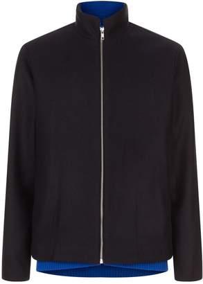 Stephan Schneider Knit Lined Jacket