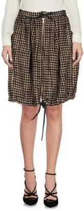 RED Valentino Knee length skirts - Item 35369825DC