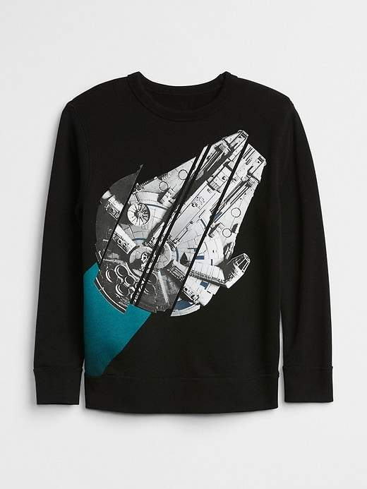   Star Wars Crewneck Sweatshirt
