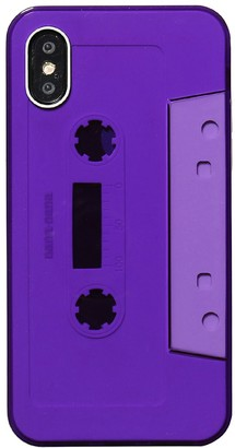 Nana Nana Not A Cassette Tape Iphone X/xs Case
