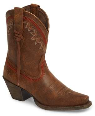 Ariat Round Up Western Boot