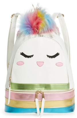 Under One Sky Caticorn Backpack