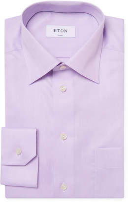 Eton Classic Fit Dress Shirt