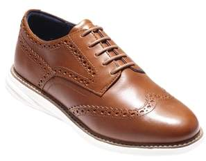 Cole Haan Grandevolution Shortwing Oxford Sneaker