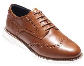Cole Haan Grandevolution Shortwing Oxford Sneaker