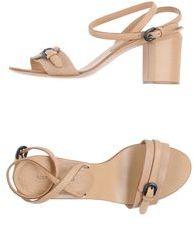 Roberto Del Carlo High-heeled sandals