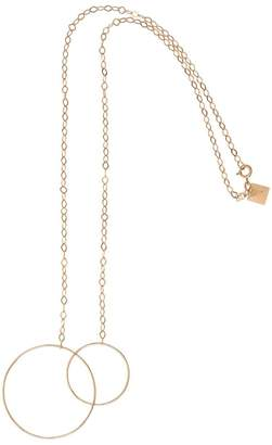 ginette_ny Circle Fusion Necklace