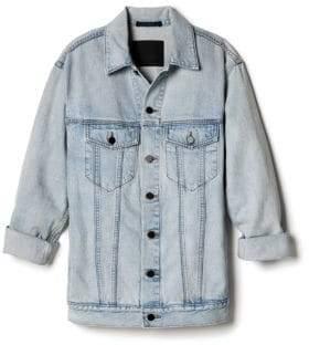 Alexander Wang Denim Daze Jacket