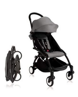 Babyzen YOYO+ Compact Travel Stroller $420 thestylecure.com
