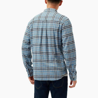Roots Huron Flannel Shirt