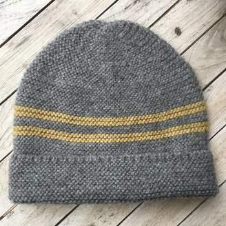 Holmes Samantha Alpaca Unisex Classic Preppy Hat