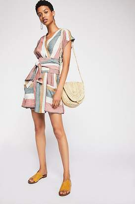 The Endless Summer Lookin Good Mini Dress