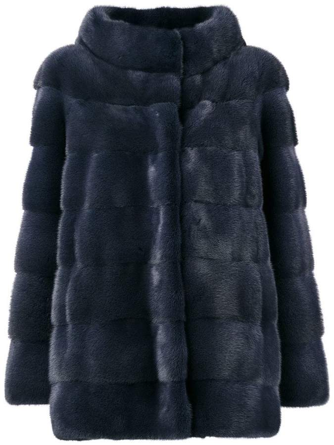 Liska Phillipa fur jacket