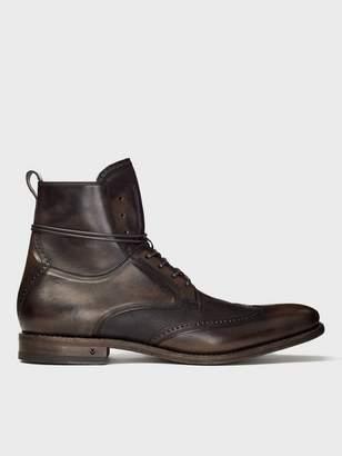 John Varvatos Irving Wingtip Boot
