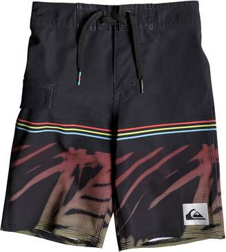 Quiksilver Highline Zen Board Shorts