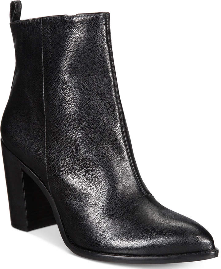 Dkny Houston Ankle Boots, Created For Macy's