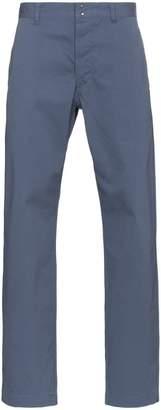 Visvim Blue Pastoral Trousers