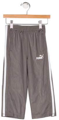 Puma Boys' Rip-Away Athletic Pants w/ Tags