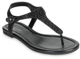 Bandolino Kyrie Thong Sandals