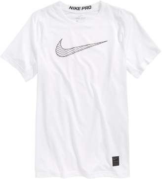 Nike Pro Fitted Training Top