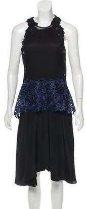 3.1 Phillip Lim Lace Midi Dress w/ Tags