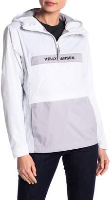 Helly Hansen Active Partial Zip Anorak
