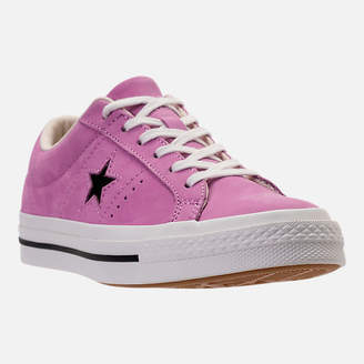 Converse Women's One Star Casual Shoes