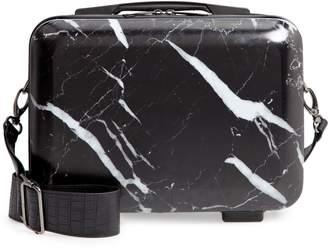 CalPak Hardshell Cosmetics Case