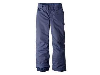 Roxy Kids Backyard Pants (Big Kids)
