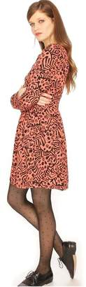 PepaLoves Printed Dress