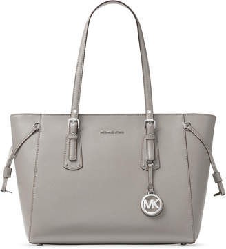 Michael Kors Voyager Multi-Function Top Zip Medium Tote