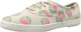 Keds Women's Champion Fruity Animals Fashion Sneaker $20 thestylecure.com