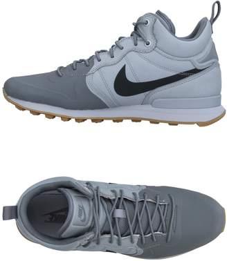 Nike High-tops & sneakers - Item 11266718PN