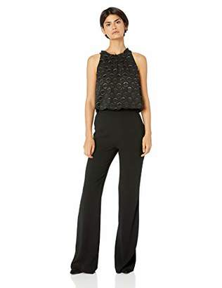 Ramy Brook Women's Leona Patterned Jumpsuit