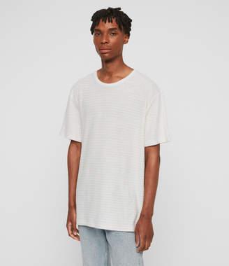 bc651132e AllSaints White Tops For Men - ShopStyle UK