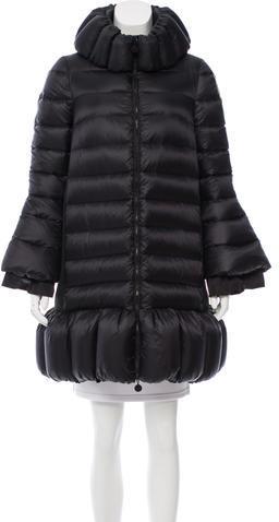 MonclerMoncler Rachelle Down Coat