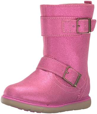 Step & Stride Girls' Kids' Lara Fashion Boot